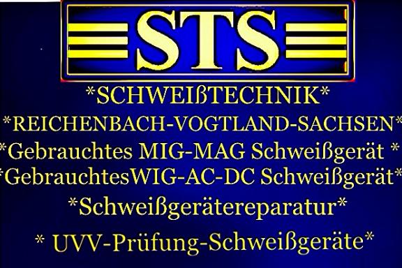 =STS=quoka/gebrauchtes-Schweißgerät.de