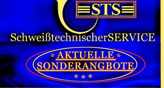 =STS=gebrauchtes-Schweissgerät